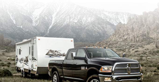 2020 Dodge 2500 Towing Capacity 2021 Dodge