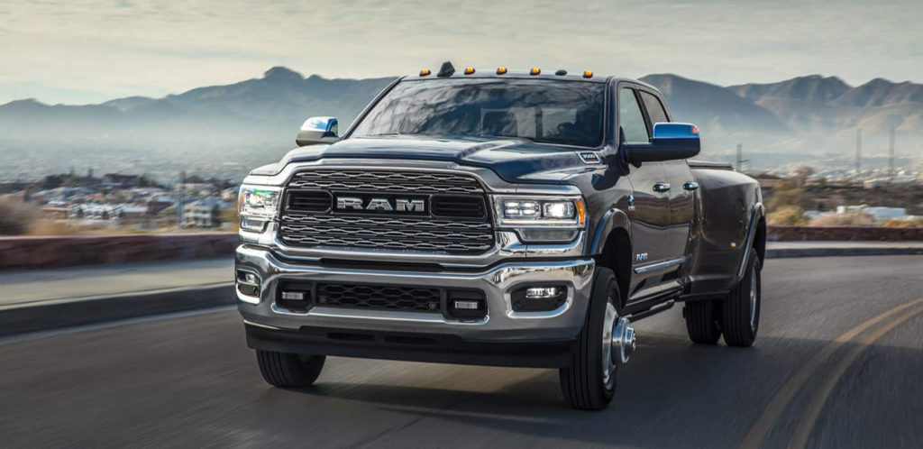 2019 Ram 3500 For Sale Near Boardman Youngstown