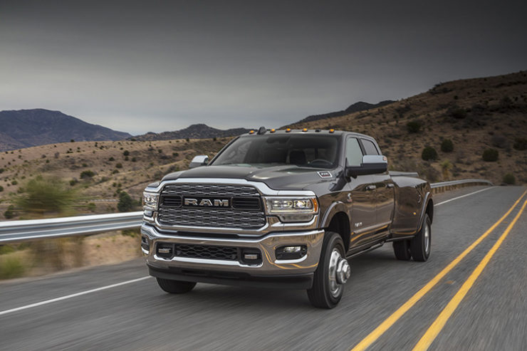 2019 Ram 2500 3500 Pricing Announced 2 500 More For