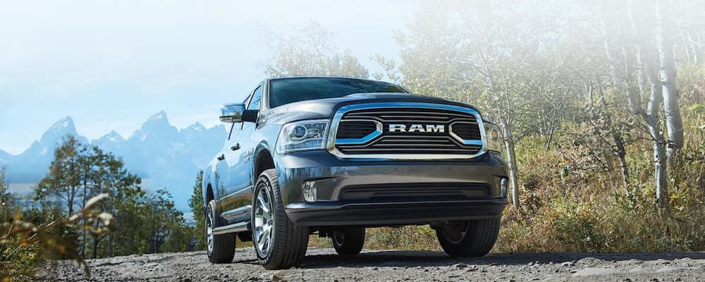 How Much Does The 2019 Ram 1500 Weigh All New Ram 1500