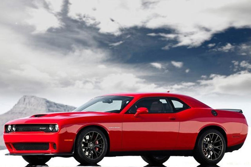 How Much Will The Dodge Challenger SRT Hellcat Cost CarBuzz