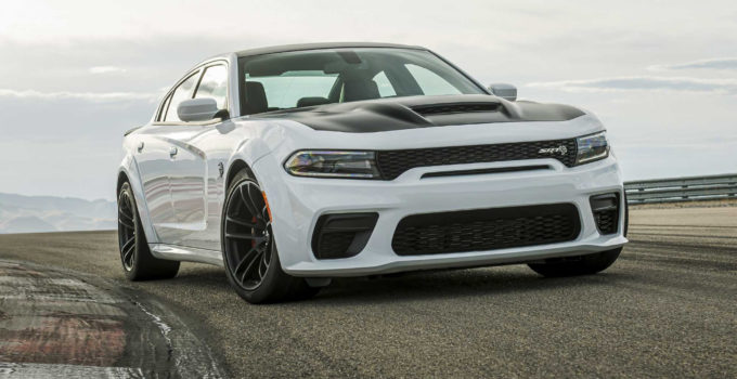 2021 Dodge Charger SRT Hellcat Redeye First Look AutoNXT