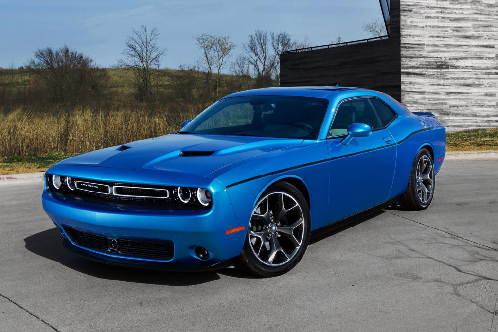 How The 2022 Dodge Challenger Will Evolve To Tackle The