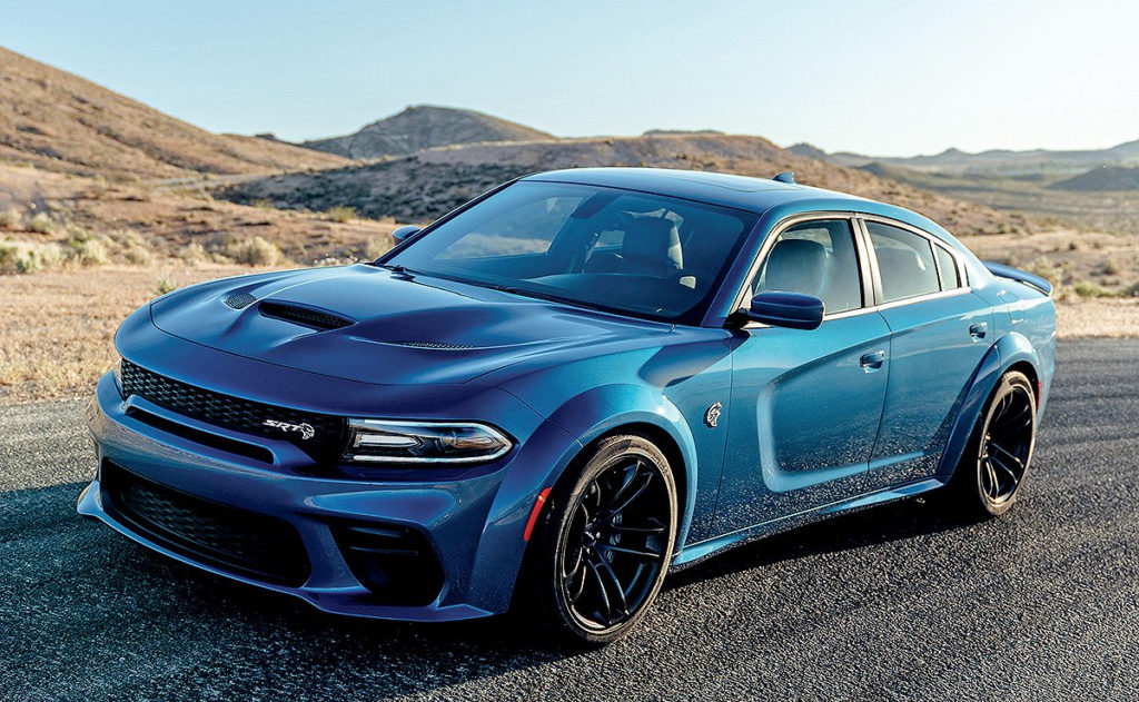 How Much Is The New 2022 Dodge Charger Hellcat Dodge