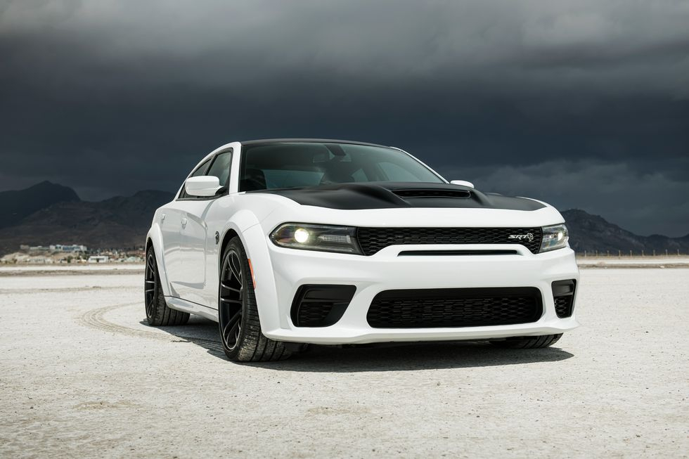 2021 Dodge Charger SRT Hellcat Redeye Is Poised To Become