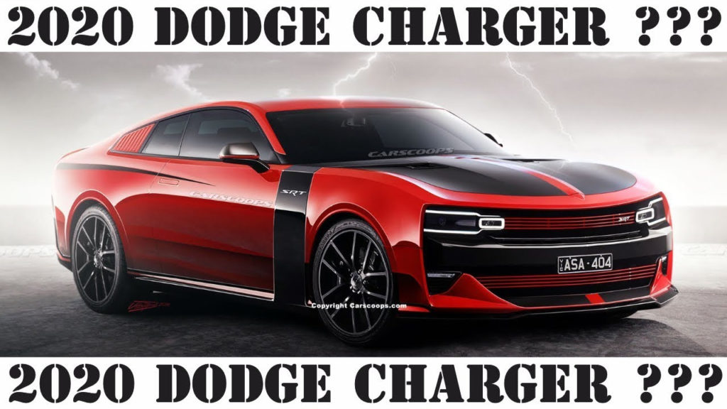 Should I Wait For The 2020 2021 DODGE CHARGER Or UPGRADE