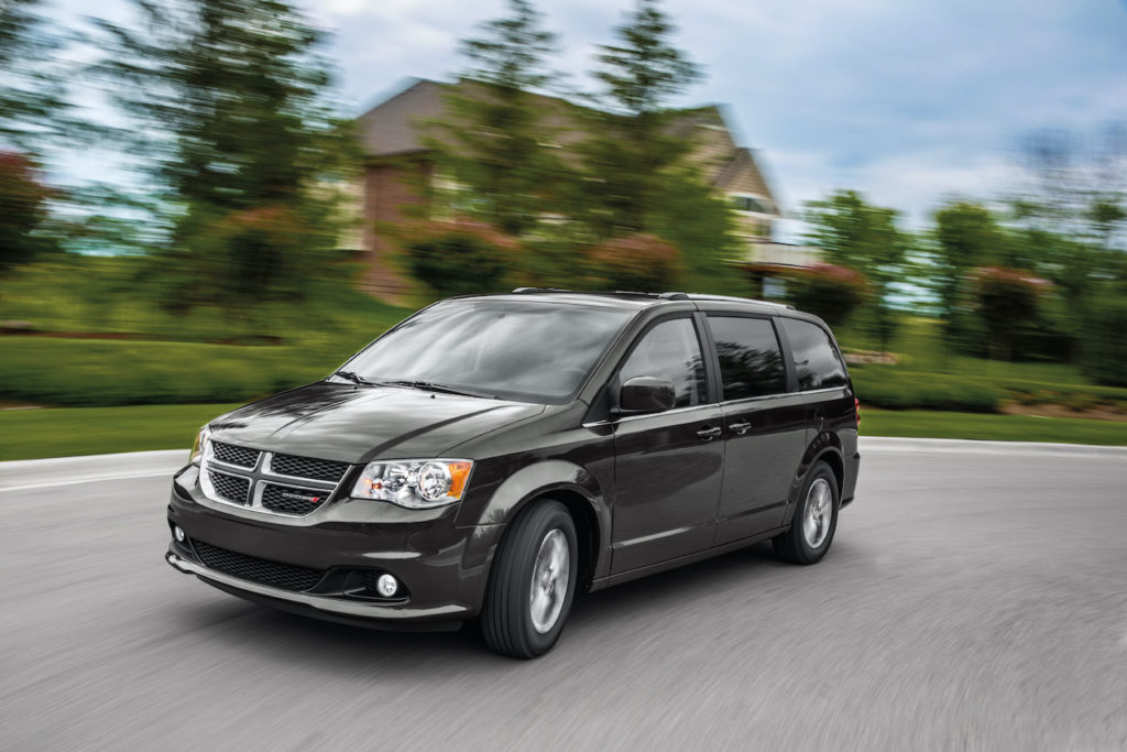 2022 Dodge Grand Caravan Length Msrp Models Dodge