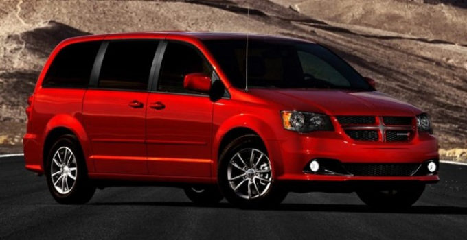 Will There Be A 2020 Grand Caravan 2019 2020 Dodge Price