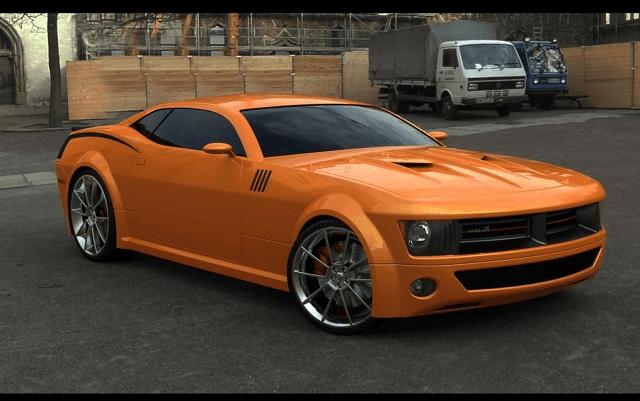 Car Pictures Review Dodge Barracuda 2020