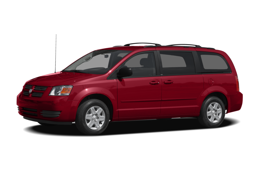 2009 Dodge Grand Caravan View Specs Prices Photos