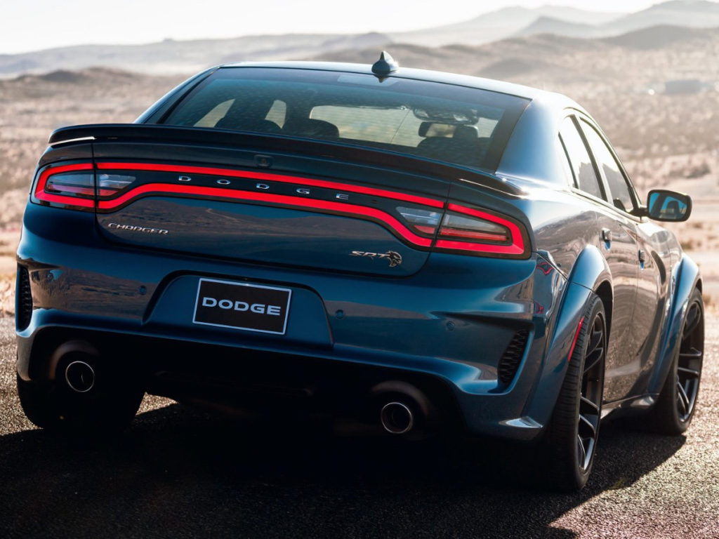 New 2021 Dodge Challenger Automatic Lease Price Dodge