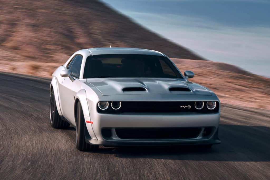 New 2021 Dodge Challenger Mpg Awd Accessories Dodge