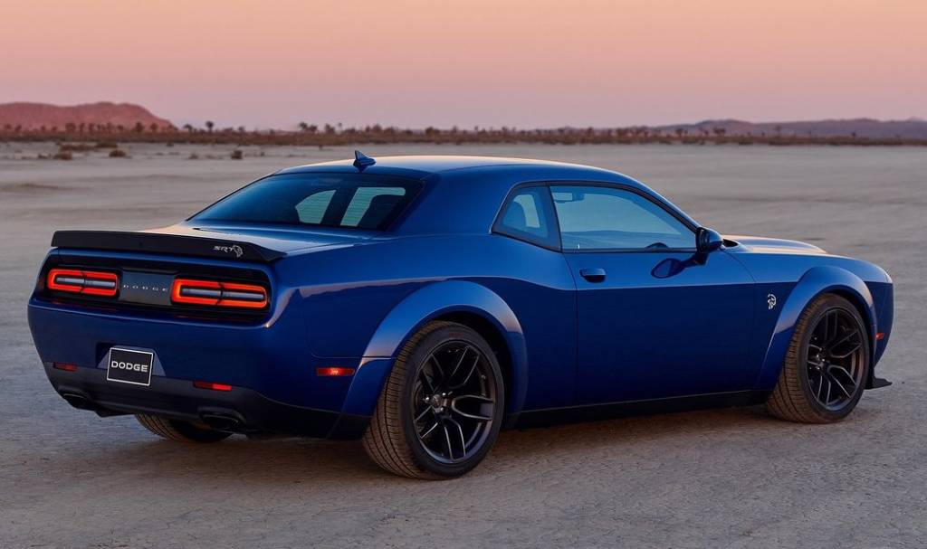 2021 Dodge Challenger Release Date Review News