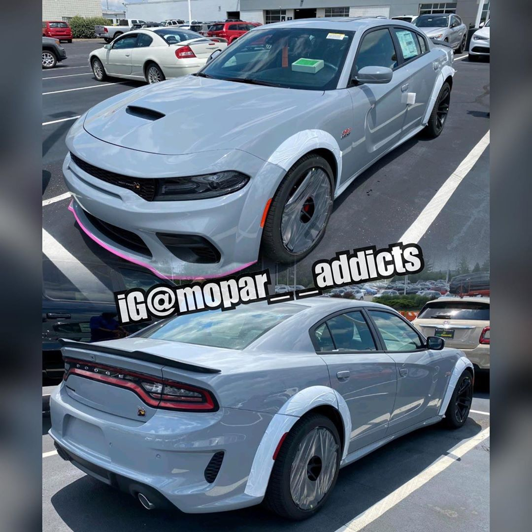 new 2021 dodge charger colors, configurations, cost - 2022