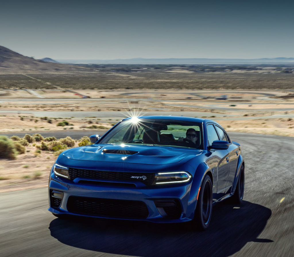 New 2021 Dodge Charger Pictures Build And Price Brochure
