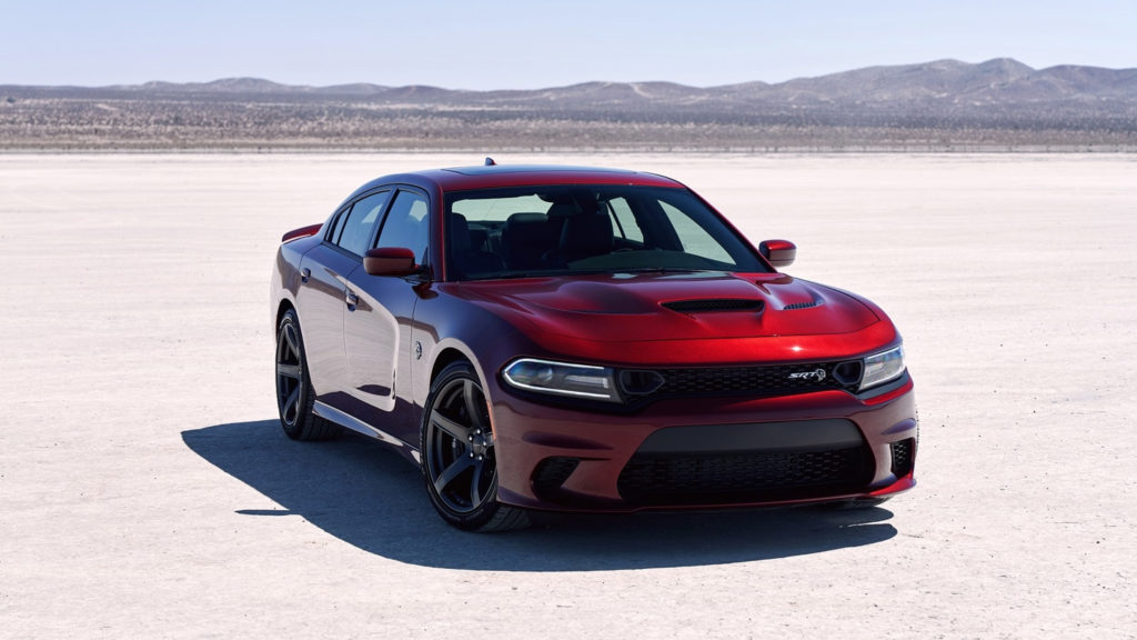 2021 Dodge Charger Hellcat Curb Weight Colors Changes