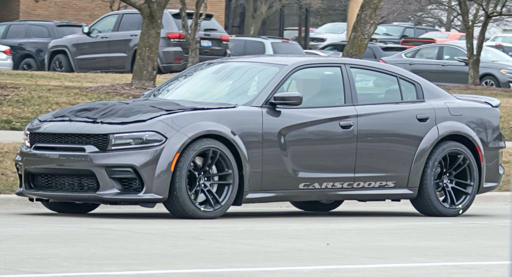 How Much Is A New 2021 Dodge Charger Hellcat Dodge Specs