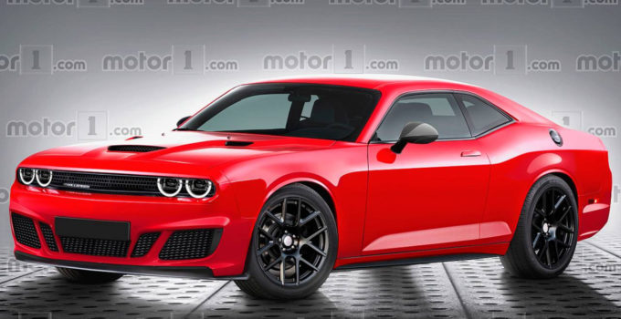 New 2023 Dodge Charger New Features Owners Manual