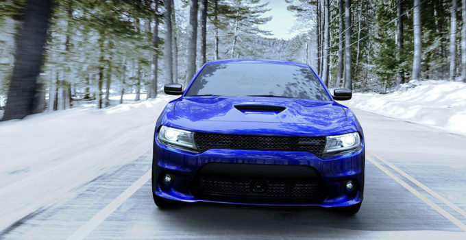 2021 Dodge Charger Rt Fuel Economy Gas Type Hp Dodge