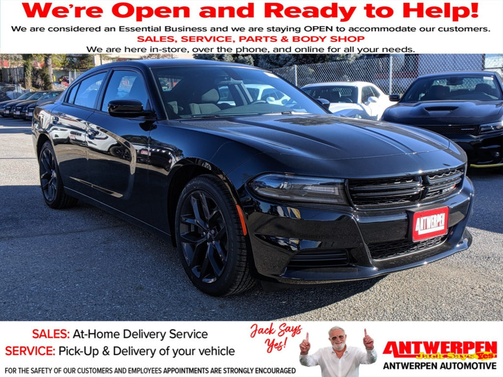 New 2021 Dodge Charger Sxt Rwd Accessories Colors