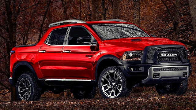 The Truth Beneath The Speculations About 2021 Ram Dakota
