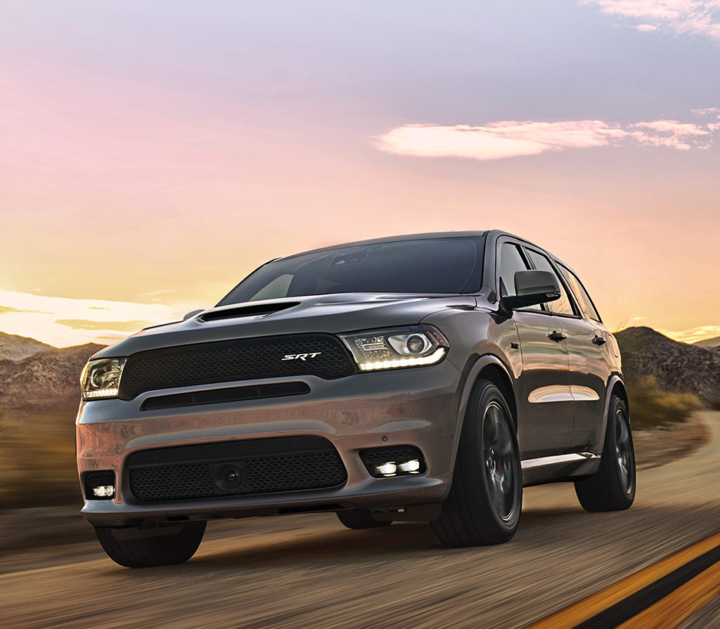 2023 Dodge Durango SRT MSRP Owner s Manual Performance