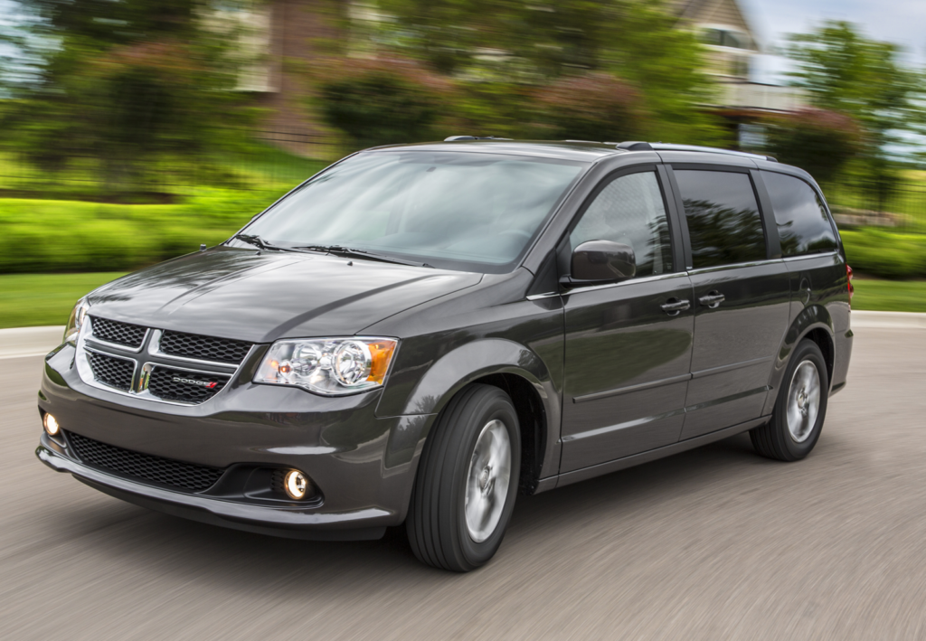 New 2021 Dodge Grand Caravan Cargo Dimensions Release