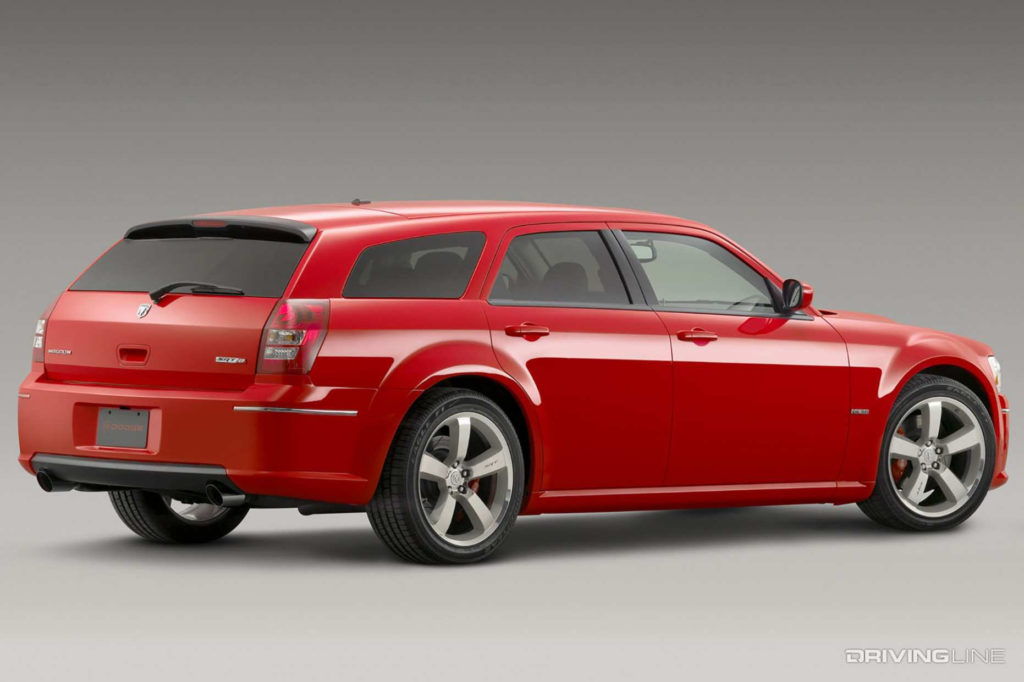 2021 Dodge Magnum Concept And Review Car Review