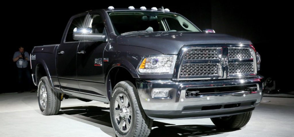 2021 Dodge Ram 2500 Towing Capacity Diesel Specs