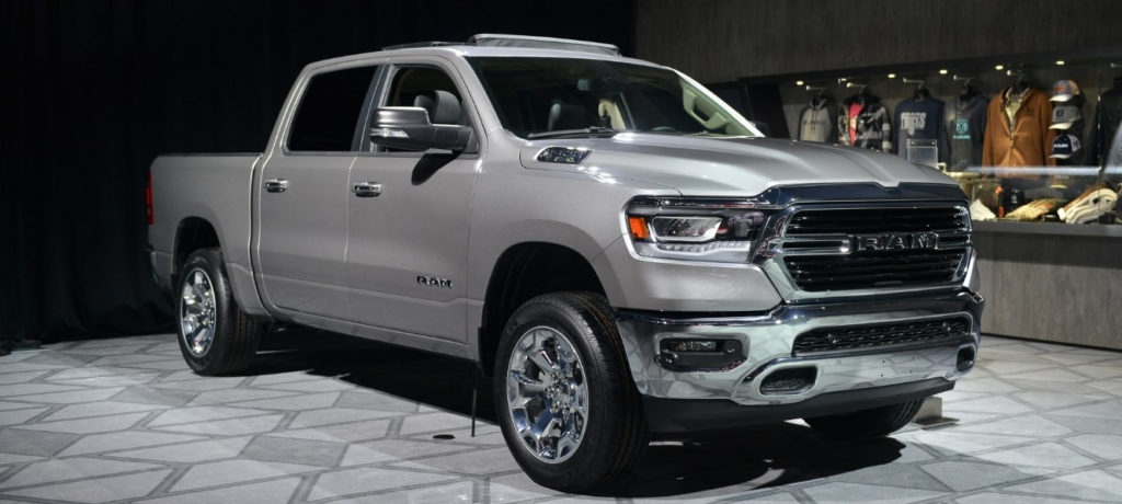 2021 Ram 1500 Laramie Limited Price Interior Specs