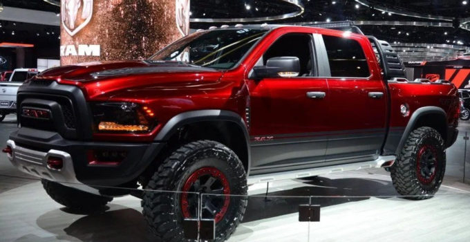 2022 Dodge Ram 1500 Mpg 2021 Dodge Part 3
