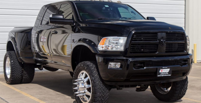 new 2021 dodge ram 3500 build and price, colors, cost