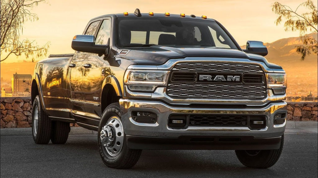 New 2021 Dodge Ram 3500 Price Pictures Review 2021 Dodge