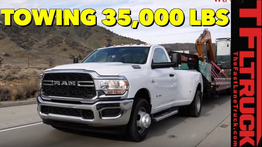 2021 Dodge Ram 3500 Towing Capacity Release Date 2020 Dodge
