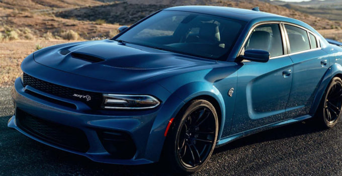 New 2022 Dodge Charger Pictures Build And Price Brochure