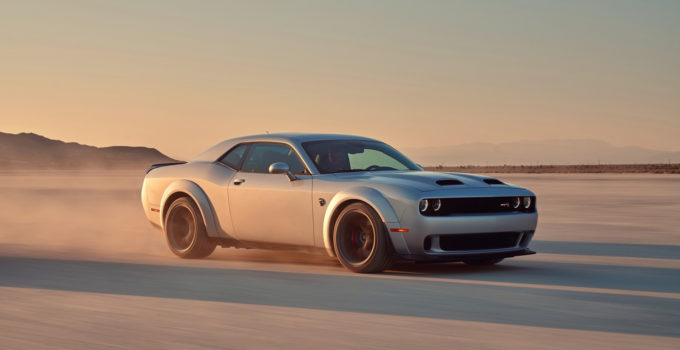How Much Does A Dodge Challenger Weigh 2021 Dodge Part 4