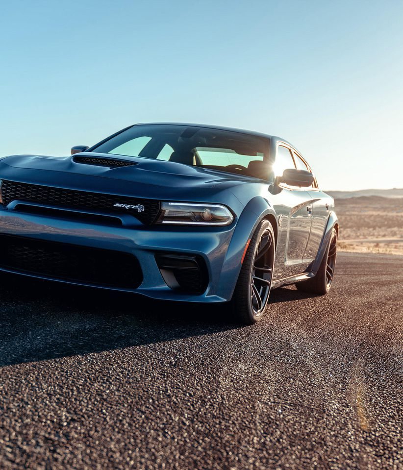 New 2021 Dodge Charger Hellcat Awd Build And Price Cost