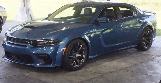 2022 Dodge Charger Rt Specs Review Awd Dodge Specs News
