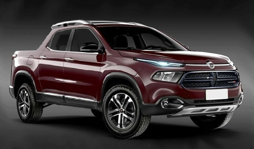 2018 Dodge Dakota Redesign Concept Price And Release