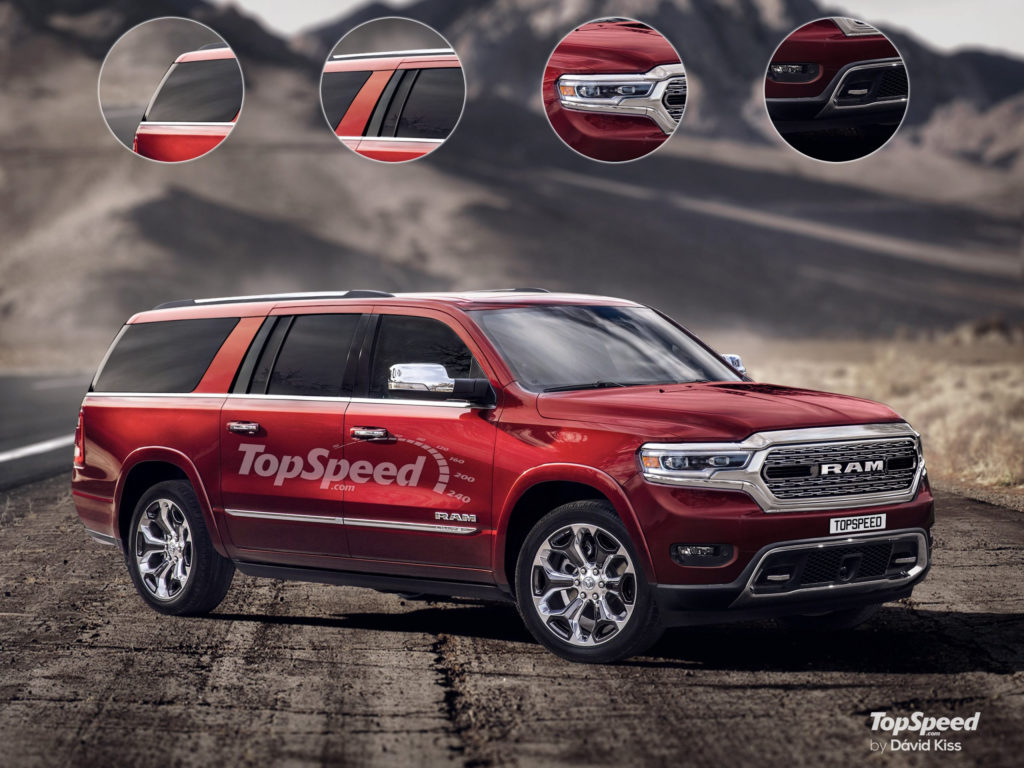 New 2021 Dodge Durango Colors Configurations Concept