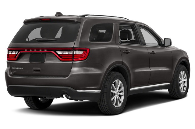 2020 Durango Police Package 2019 2020 Dodge Price