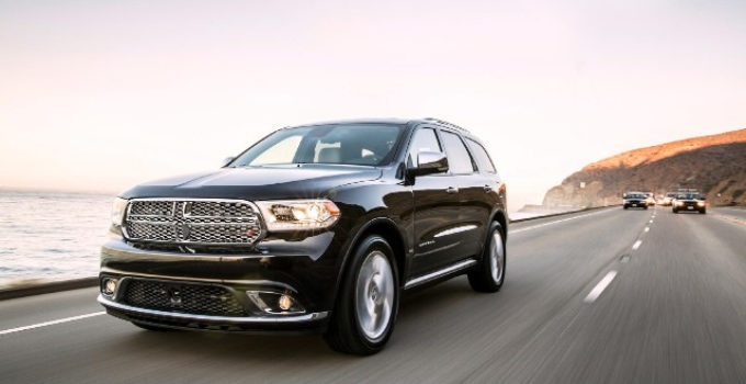 2022 Dodge Durango Gets Further Updates 2020 2021 New