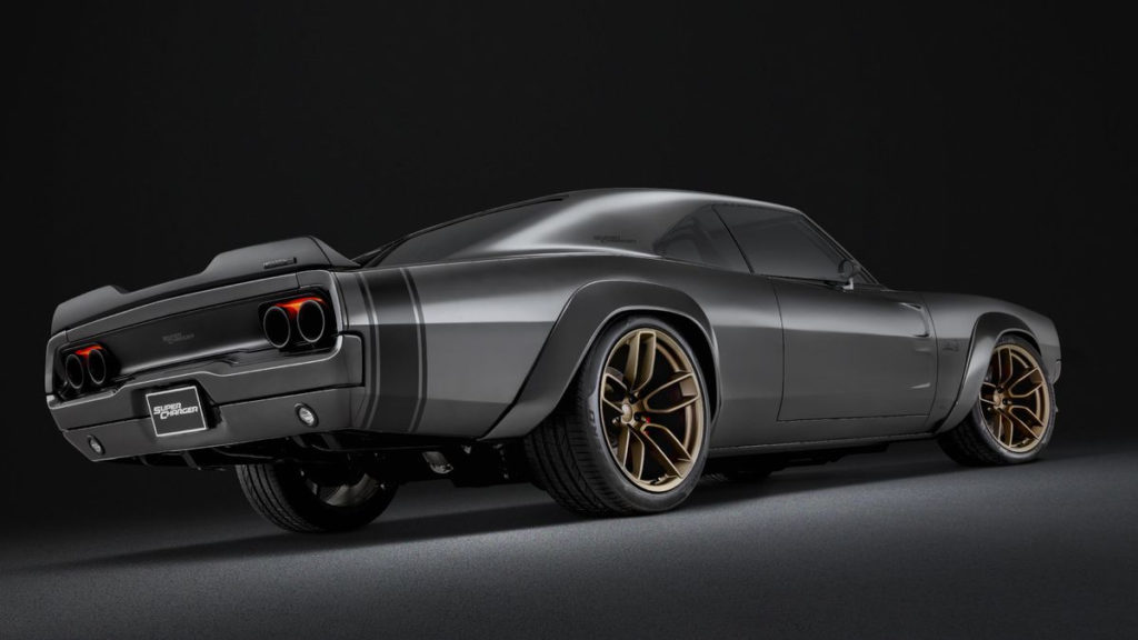 New 2022 Dodge Charger Curb Weight Concept Engine
