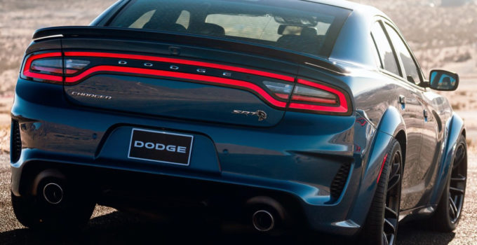 2021 Dodge Challenger Automatic Lease Price Dodge