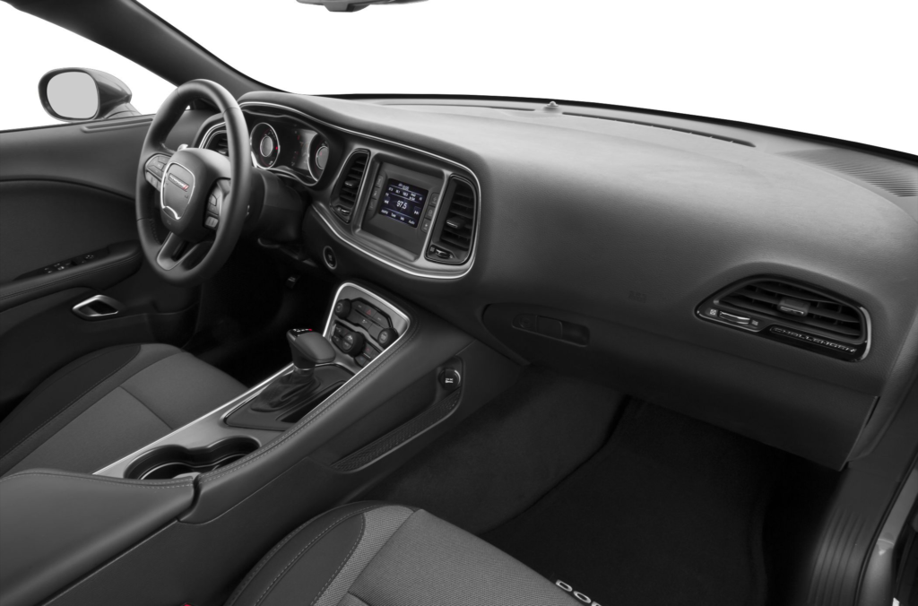 New 2016 Dodge Challenger Price Photos Reviews Safety