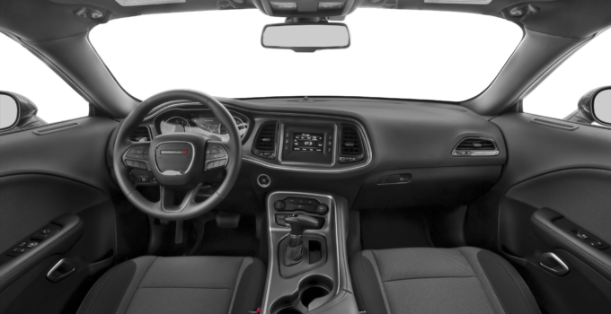 New 2018 Dodge Challenger Price Photos Reviews Safety