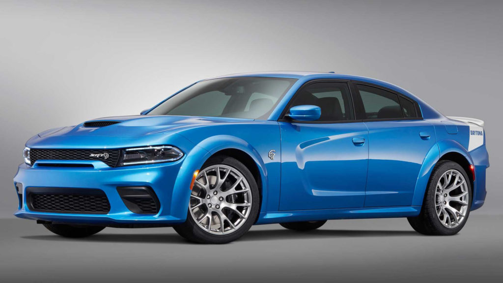 New 2022 Dodge Charger Colors Configurations Cost