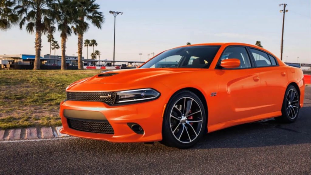 2020 Dodge Charger Srt 392 Concept Redesign Release Date