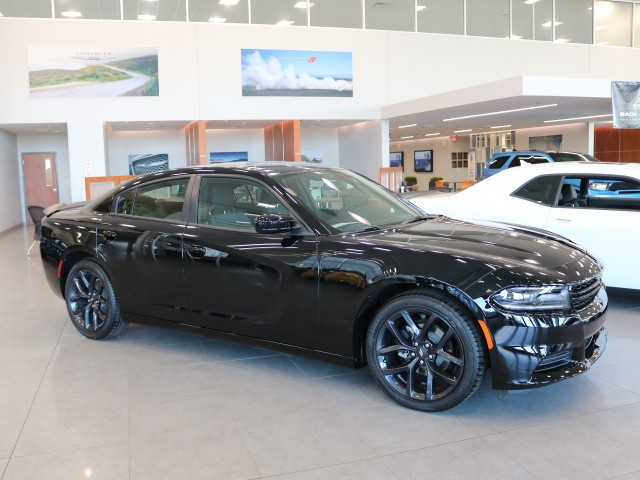 New 2023 Dodge Charger SXT RWD Accessories Colors 2021