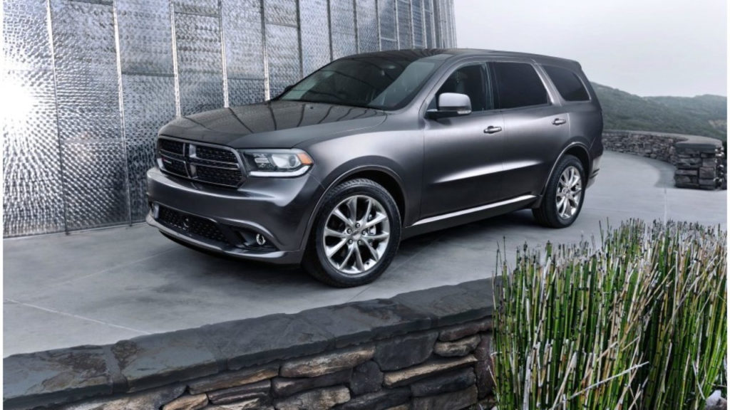 New 2021 Dodge Durango Rt Horsepower 0 60 Price Dodge